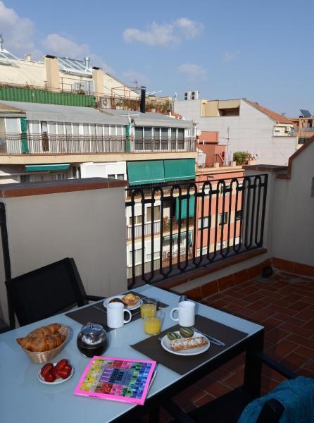 Pierre & Vacances Barcelona Sants