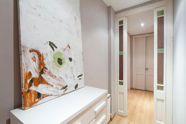 Look Barcelona Apartment