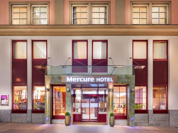Hotel Mercure Wien Zentrum, 1100 Wien