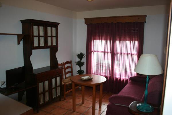 Apartamentos Siete Lagunas