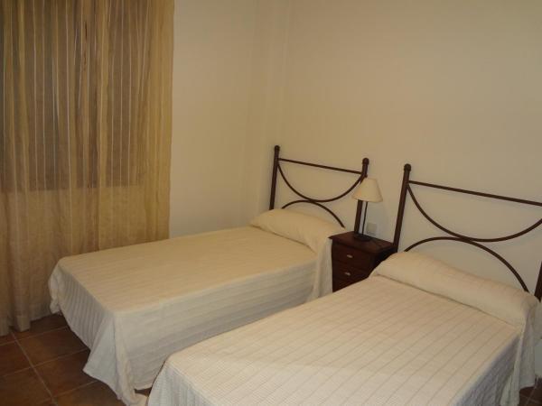 Apartamentos Punta Canela