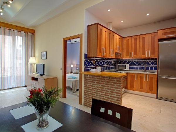 Santa Ana Apartamentos