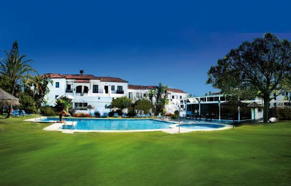Sierra Park Club
