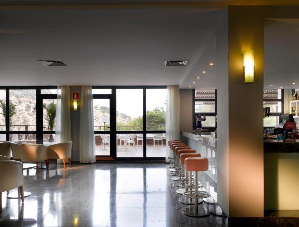 Palladium Hotel Cala Llonga - Adults Only
