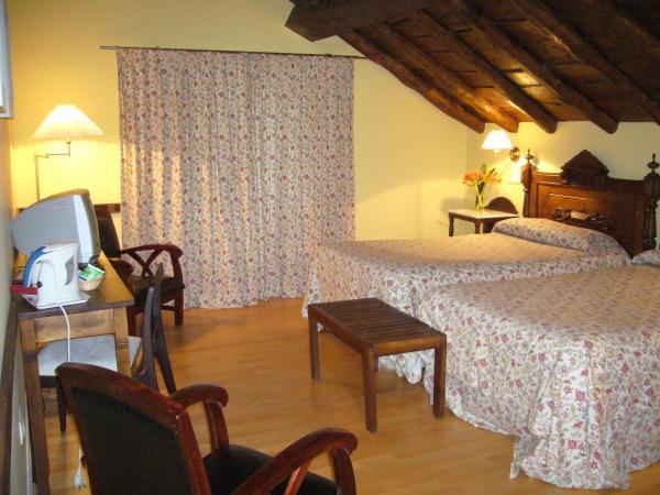 Hotel Rural Casa Roja
