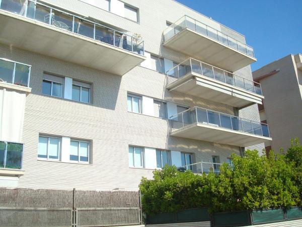 Click & Booking Apartamentos Blue Moon