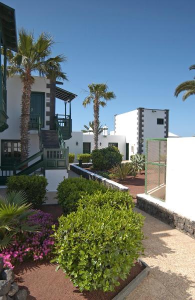 Apartamentos Los Pueblos