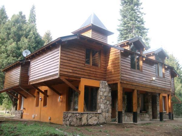 Limanhue Bungalows San Carlos de Bariloche