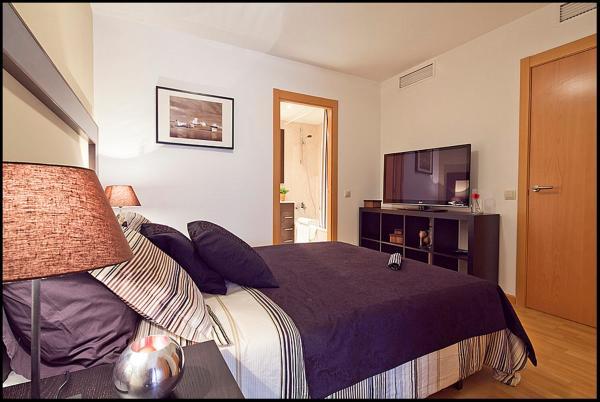 Sitges Go Apartments