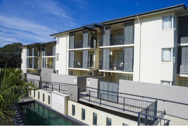 Kangaroo Point Holiday Apartments Hotel Brisbane