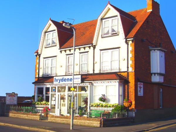 Ivydene Guest House in Skegness, Lincolnshire, England