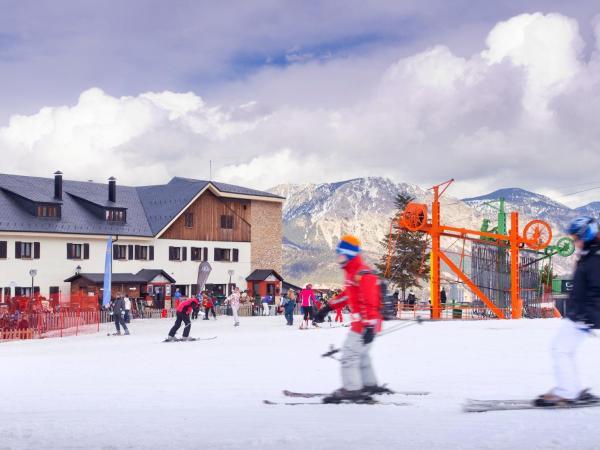 Hotel Serhs Ski Port del Comte