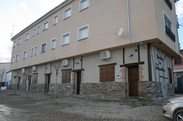 Apartamentos Posadas De Granadilla