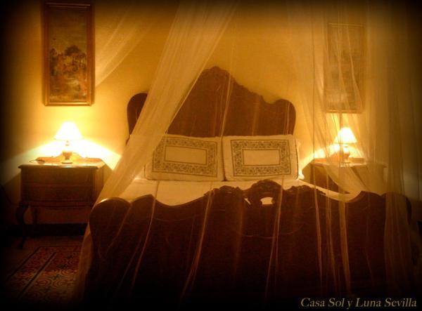 Hostal-Casa Sol y Luna