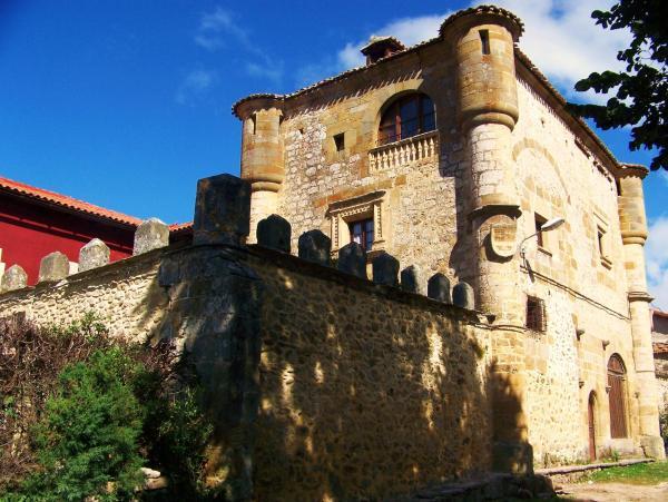 Palacio de los Alvarado