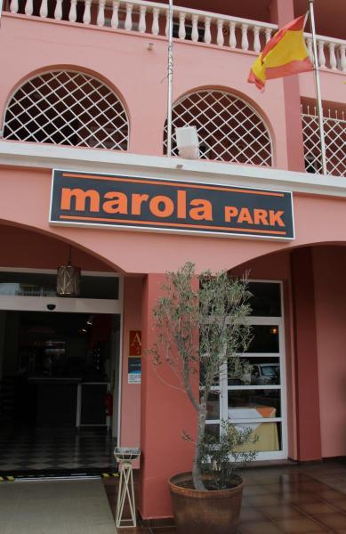 Marola Park