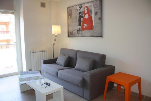 Pack&Flat Apartments Independencia