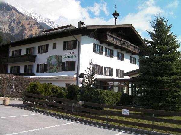 Gasthof Pension Rechenhof_1