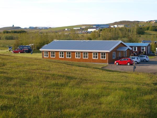 Skipalaekur Guesthouse
