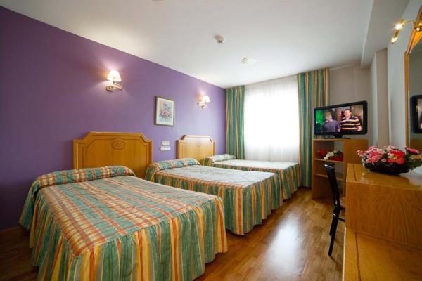 Hotel Río Cabia