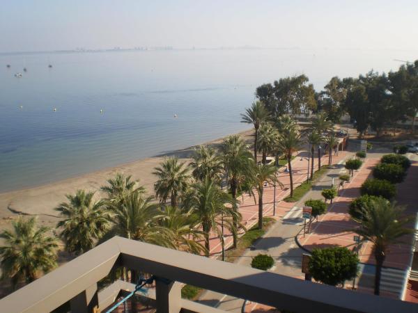 Hotel Ribera