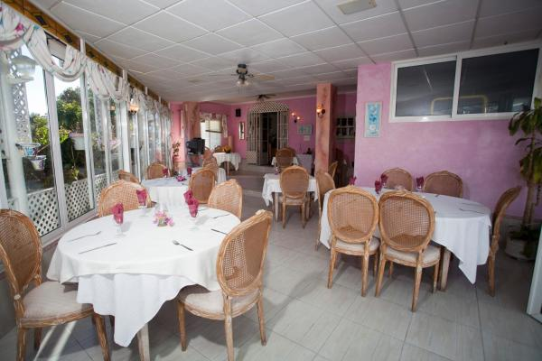 Hostal Almijara