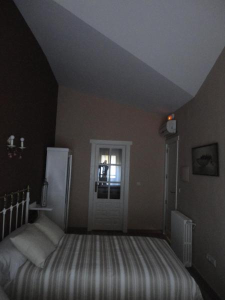 Hotel Rural las Cinco Ranas