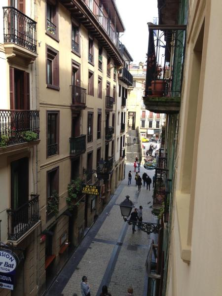 Market by San Sebastian Old Town Apartments