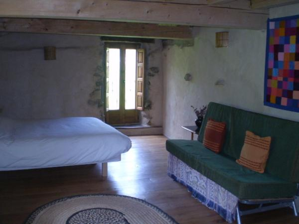 Casa Rural Manzanela