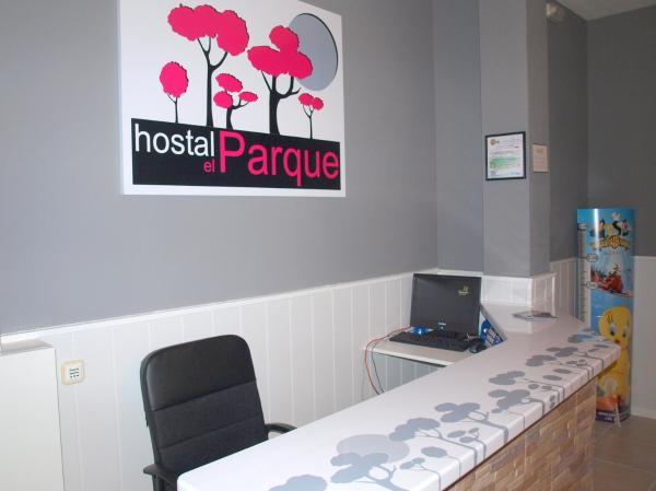 Hostal El Parque