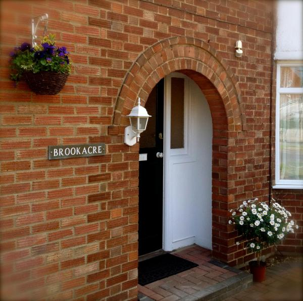 Brookacre Self Catering in Cambridge, Cambridgeshire, England