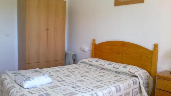 Apartamentos Las Colinas
