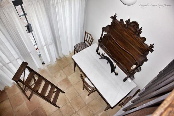 Hotel Balneario de Zújar- La Alcanacia