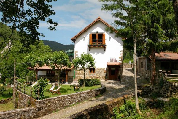 Hotel Rural Besaro