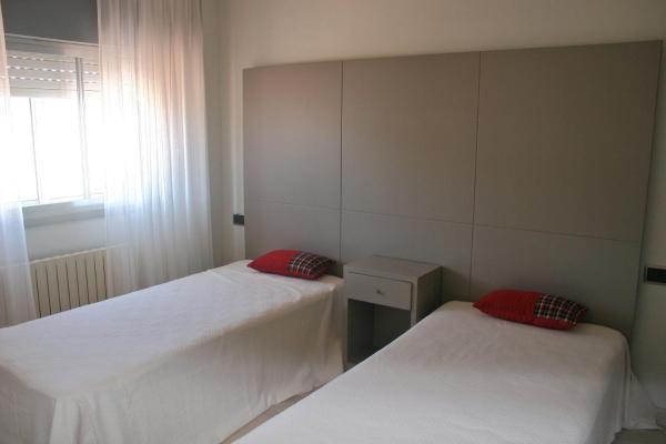 Apartamentos Angelito