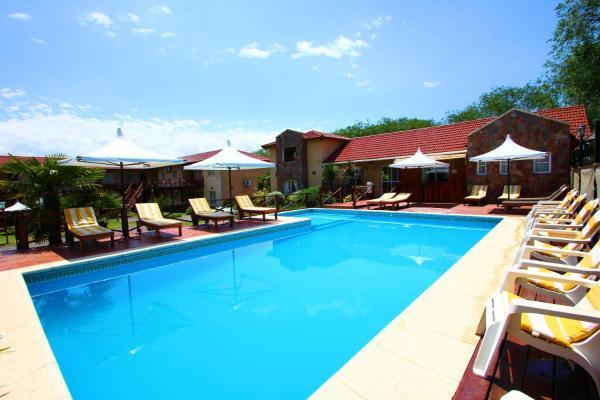Apart Hotel Las Palmeras_1