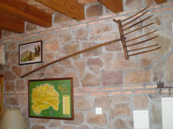 Casa Rural María Victoria