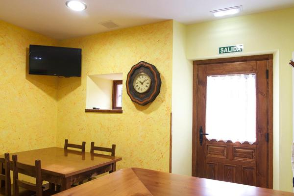 Hotel Rural Casa Lao