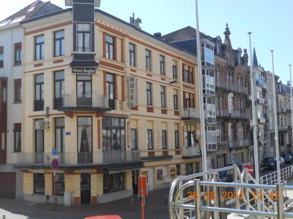 Hotel Rogier_1