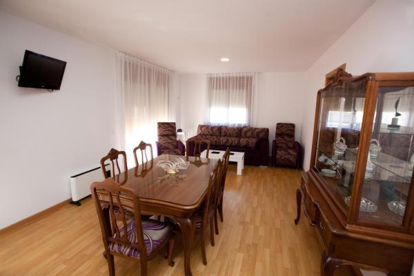 Aparthotel Monrural