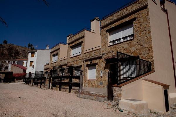 Apartamentos Río Madera