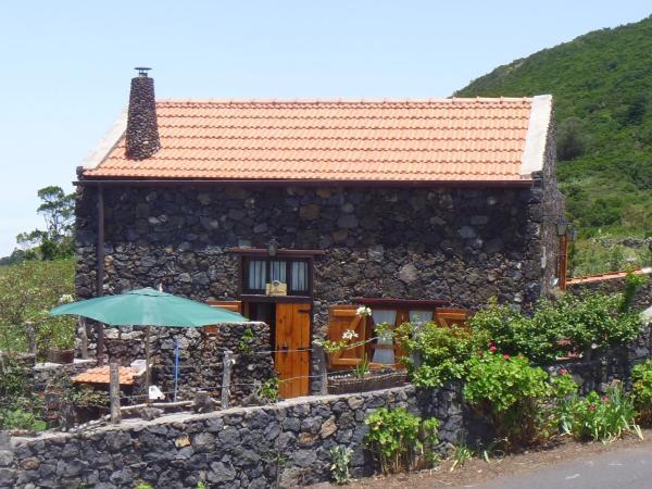 Casa Rural Aguadara