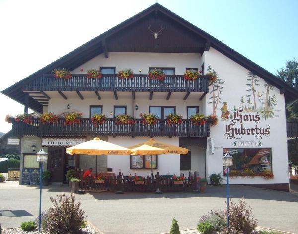 Landhotel Hubertus, 37235 Hessisch Lichtenau-Velmeden