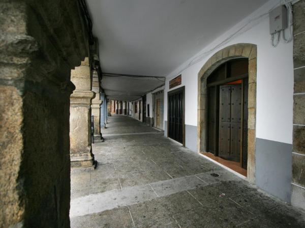 Apartamentos Rurales El Zarzo