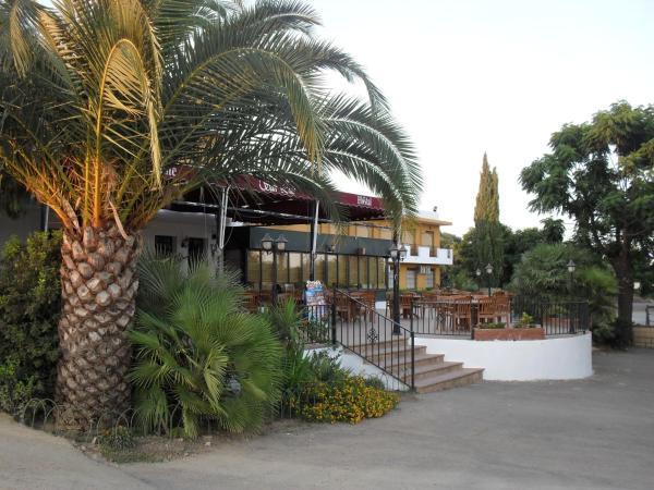 Hostal San Luis