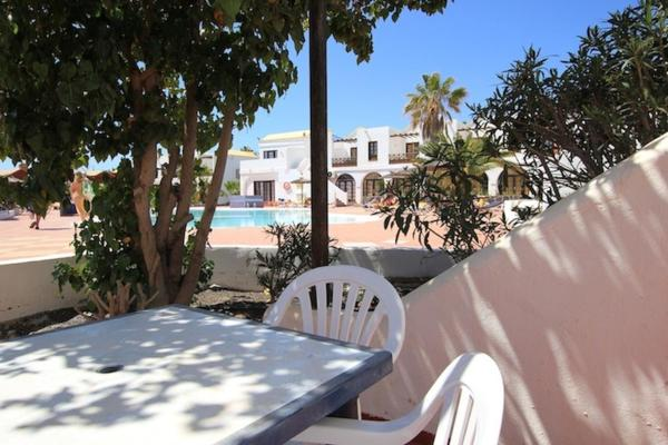 Fuerteventura Beach Club
