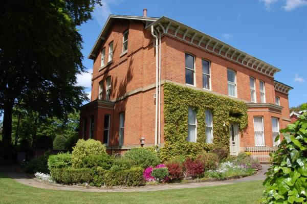 Cornerstones Guest House in Sale, Greater Manchester, England