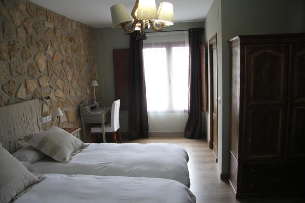 Casa Rural El Olivar de Valdefuentes