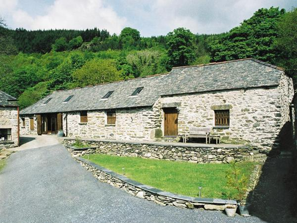 The Lodge in Betws-y-coed, Conwy, Wales