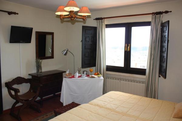Hotel Restaurante Astorga